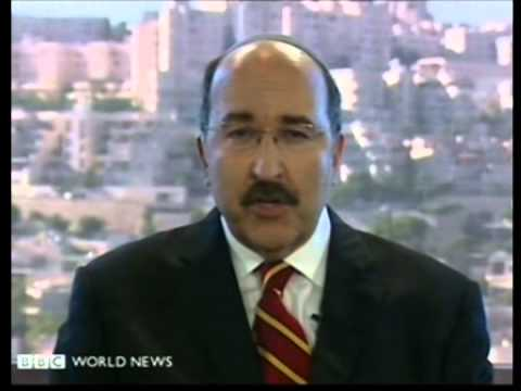 Amb. Dore Gold on BBC's Hardtalk July 8, 2014