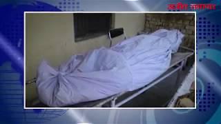 video : यमुनानगर : सड़क हादसे में एक ही परिवार के चार लोगों की मौत