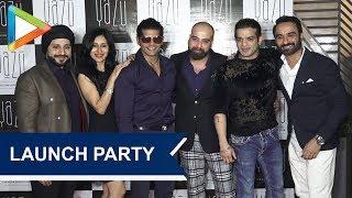 Arbaaz Khan, Karanvir Bohra and others at Launch Party of Yazu-Pan Asian Supper Club - HUNGAMA