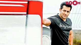 Salman Khan to launch his own TV channel? - ZOOMDEKHO