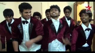 Watch Loyola Dream Team speak in hindi