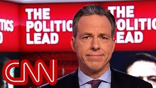 Jake Tapper walks through Mueller's clues about Trump - CNN