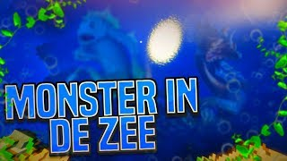Thumbnail van EEN MONSTER IN DE ZEE!? - Kingdom Jenava LIVE!
