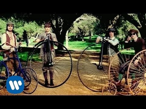 Panic! At The Disco: That Green Gentleman [OFFICIAL VIDEO]