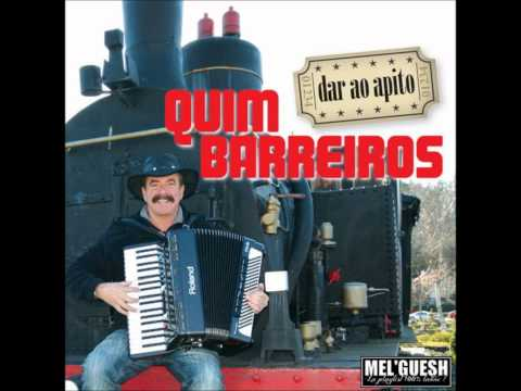 1 - Quim Barreiros - Dar ao apito (2012)