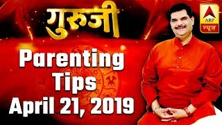Parenting Tips: Ask children to lead a balanced life - ABPNEWSTV