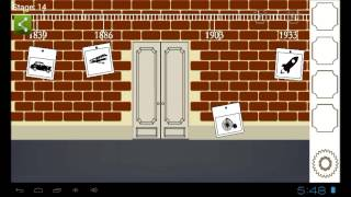 Easiest escape doors ever level 11 12 13 14 15 walkthrough for Door 4 level 13