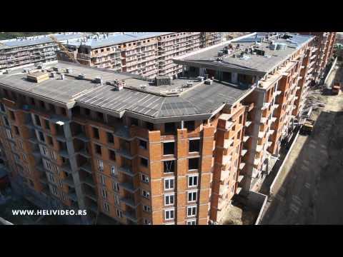 izgradnja naselja Stepa Stepanovic 24.09.2012.