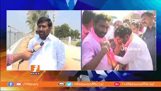 TRS Will Win in All 12 Constituencies in Nalgonda | Minister Jagadish Reddy Face To Face | iNews - INEWS