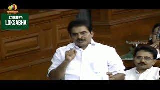 K C Venugopal Speaks On Establishment of AIIMS in Kerala   Jagat Prakash Nadda   Mango News - MANGONEWS