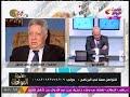 مرتضي منصور في مكالمة ساخنة يهاجم كوبر وممدوح عباس ويعلق على صعود مصر لمونديال روسيا