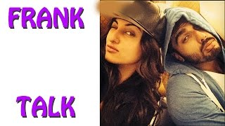 Arjun Kapoor and Sonakshi Sinha's FRANK - TALK with zoOm! - EXCLUSIVE