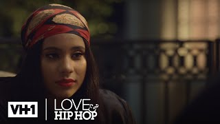Cyn Tries to Get Back to the Person She Was | Love & Hip Hop: New York - VH1