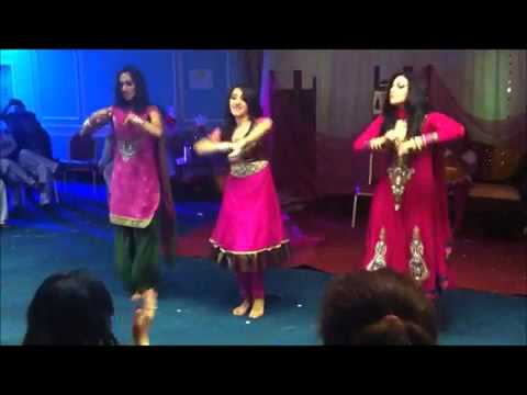 Pakistani hot girls Weeding dance 2013