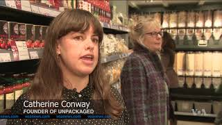Plastic: If It's Not Keeping Food Fresh, Why Use It? - VOAVIDEO