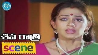 Shivaratri Movie Scenes - Elephant Attacks On Baby Shamili || Shobana || Sarath Babu - IDREAMMOVIES