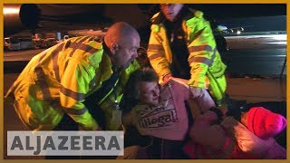 "🇬🇧UK: Anger over terrorism conviction for ""Stansted 15' activists 