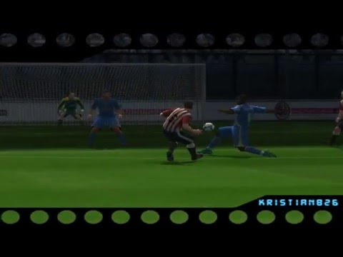 In memory of ge4ce : Simply PES 2009 by kristian826