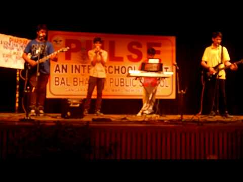 Sohneya cover | Nirmoh | LIVE AT BBPS