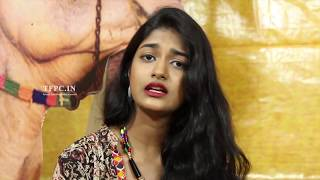 Actress Dimple Interview About Gulf Movie | TFPC - TFPC