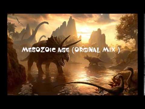 Marta Julia  - Mesozoic Age (Orginal mix)
