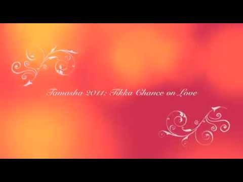 Promotional Video: Tamasha 2011