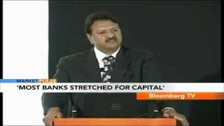 Market Pulse- Piramal To Buy 20% In Shriram Capital - BLOOMBERGUTV