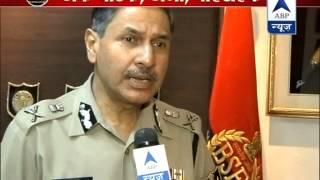 BSF DG explains relevance of cross border firing across LoC - ABPNEWSTV