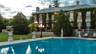 WSJ House of the Week: Palatial and Waterfront Estates - WSJDIGITALNETWORK