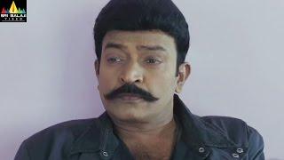 Mahankali Movie Rajashekar Killing Srinu | Telugu Movie Scenes | Sri Balaji Video - SRIBALAJIMOVIES
