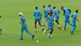 14 Oct, 2018 - Shaw and Pant shine, India eye big lead against West Indies - ANIINDIAFILE