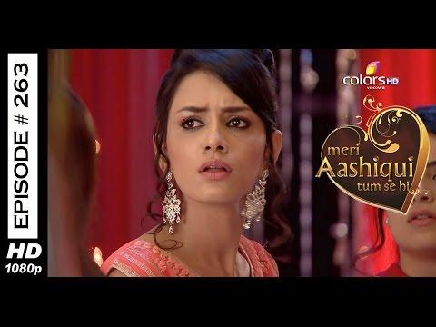 Meri Aashiqui Tum Se Hi Episode Review - Indiacom