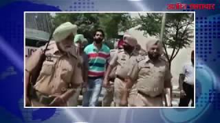 video : नाभा जेल ब्रेक मामले में गुरप्रीत सिंह सेखों समाना अदालत में पेश