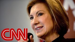 Carly Fiorina on Trump's 'horseface' insult: A new low - CNN