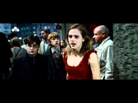 A Final Farewell - Tribute to Harry Potter
