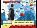 Skymet Weather Report: Heavy Rain Likely To Hit Odisha And North Andhra Pradesh Today | Abp News