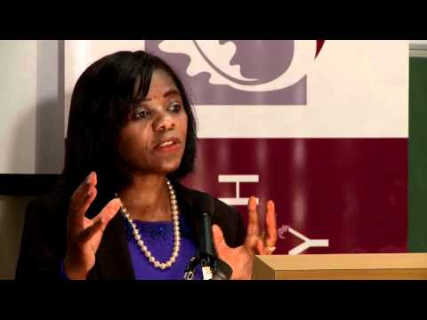 Adv Thuli Madonsela: Annual Human Rights Law Lecture