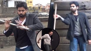 Panjaa Movie Unseen Making Video | Pawan Kalyan | TFPC - TFPC