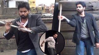 Panjaa Movie Unseen Making Video | Pawan Kalyan | TFPC - TFPC