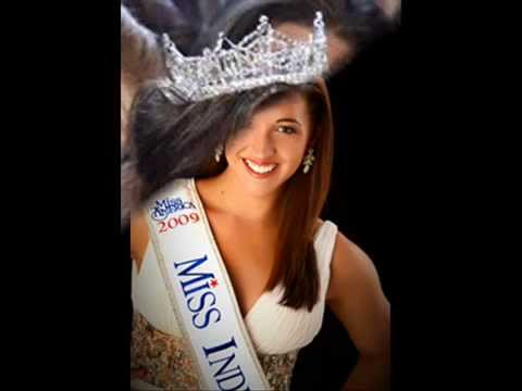 Miss Indiana Miss Indiana USA 2014 Mekayla Diehl answers 7 questions