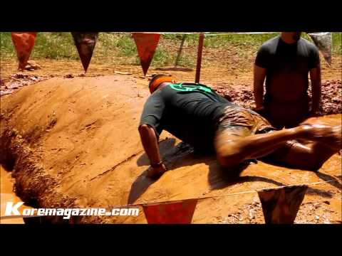 Tough Mudder Competition 2014