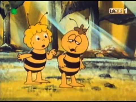 Pszczółka Maja - 58