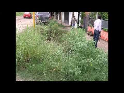 Piden mantenimiento de desagües en Rincón