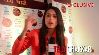 Exclusive chat with Jamai Raja's Nia Sharma and Ravi Dubey - TELLYCHAKKAR
