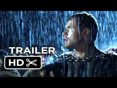 The Legend Of Hercules Official Trailer #1 (2014) - Kellan Lutz Movie HD