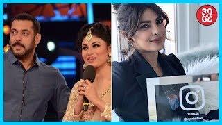 Mouni Roy To Go Inside The Bigg Boss House Again?   Priyanka Crosses New Milestones On Social Media - ZOOMDEKHO