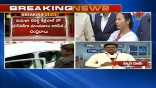 HD Kumaraswamy oath-taking ceremony in Karnataka | Vidhana Soudha | CVR NEWS - CVRNEWSOFFICIAL