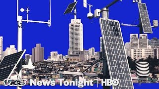 Weather Super Data & Kim Jong Un's Birthday: VICE News Tonight Full Episode (HBO) - VICENEWS