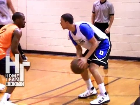 Austin Rivers Orlando Pro-Am Highlights; New Orleans Hornets Draft Pick