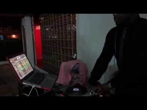DJ Subida In The Mix (Kizomba & Semba). Private Party. Luanda...2013